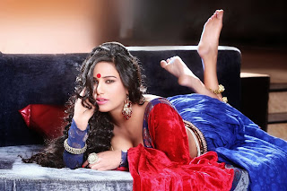 poonam-pandey-vibrant-desi-look-photo