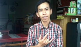 Mirip Jokowi - Syafarudin - Jokodin