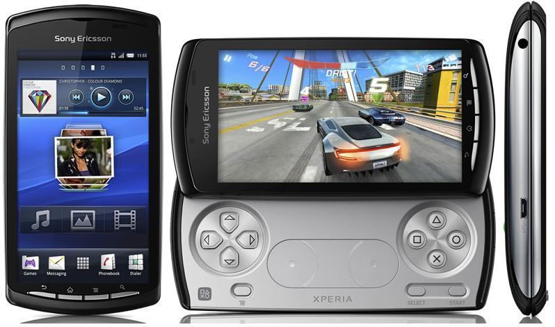 Sony Ericsson Xperia Play - comment fair le Hard Reset pour Xperia