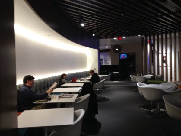 Sala VIP American Express Centurion