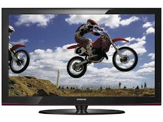 daftar harga PLASMA TV Terbaru