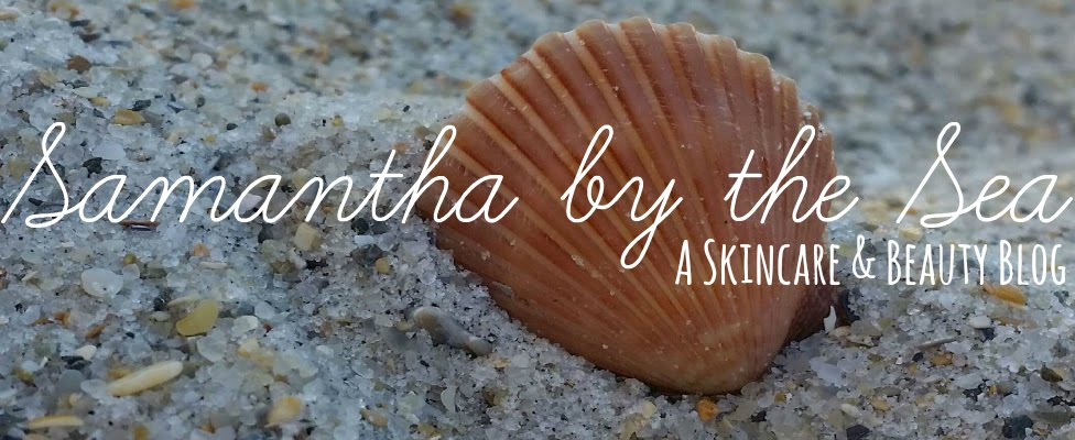 Samantha by the Sea: A Skincare and Beauty Blog