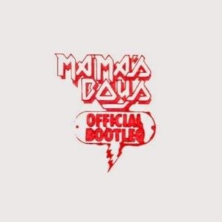 Boneyard Metal: 80's Metal: Mama's Boys (IRL) - Official Bootleg (1981)