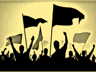 Perjuangan (Ilustrasi)