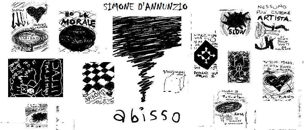 SIMONE D'ANNUNZIO
