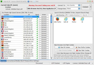 Hide All IP Serial Key 2015 Crack Free Download