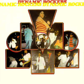 DYNAMIC ROCKERS LP EX EX EX