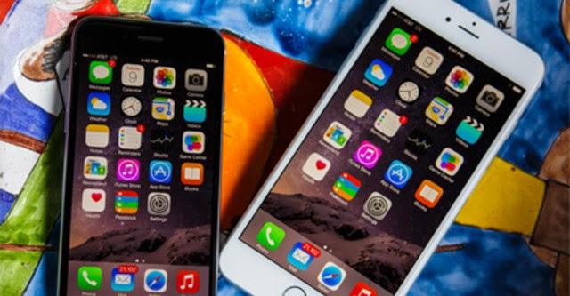 Điểm mặt 03 nhược điểm của iPhone6/6 Plus