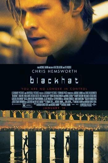New Movie BluRay Rip 720p Blackhat (2015)