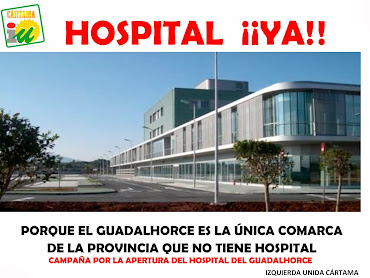 Hospital Comarcal Ya!