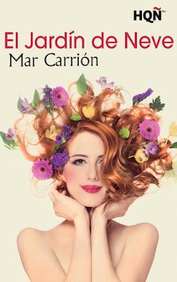 LIBRO - El jardín de Neve Mar Carrión (Harlequin - 17 Septiembre 2015) NOVELA ROMANTICA   Edición ebook kindle Comprar en Amazon España