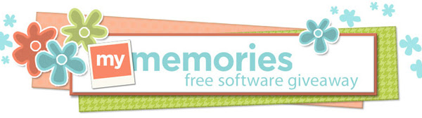 Making Christmas Cards and A My Memories Software **Giveaway**