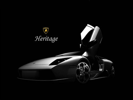 Hd Lamborghini Logo HD Car Wallpapers