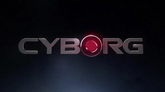 Logo de Cyborg