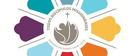 Plano Diocesano de Pastoral 2018-2019