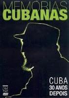 documentário memórias cubanas