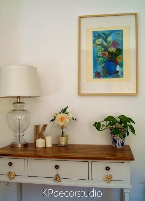 Decorar pared con cuadros modernos de óleo. Venta de cuadros españoles