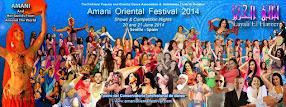 AMANI ORIENTAL FESTIVAL