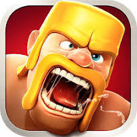 Clash Of Clans v7.200.19 MOD Apk (Thunderbolt Server) Android