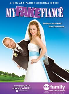 Ver online: Mi falso novio (My Fake Fiance / Mi falso prometido) 2009