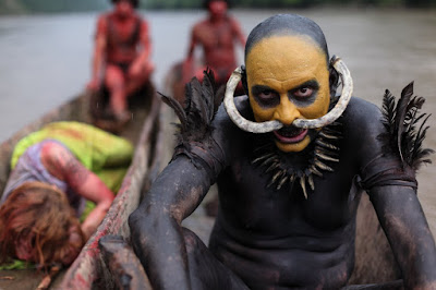 Ramon Llao in The Green Inferno