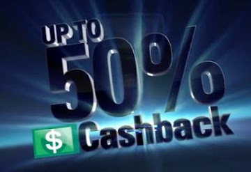 Register for FREE Cashback Shopping