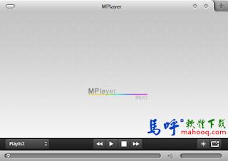 MPlayer WW免安裝中文版