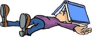 ما سبب النعاس عند القراءة ؟!
