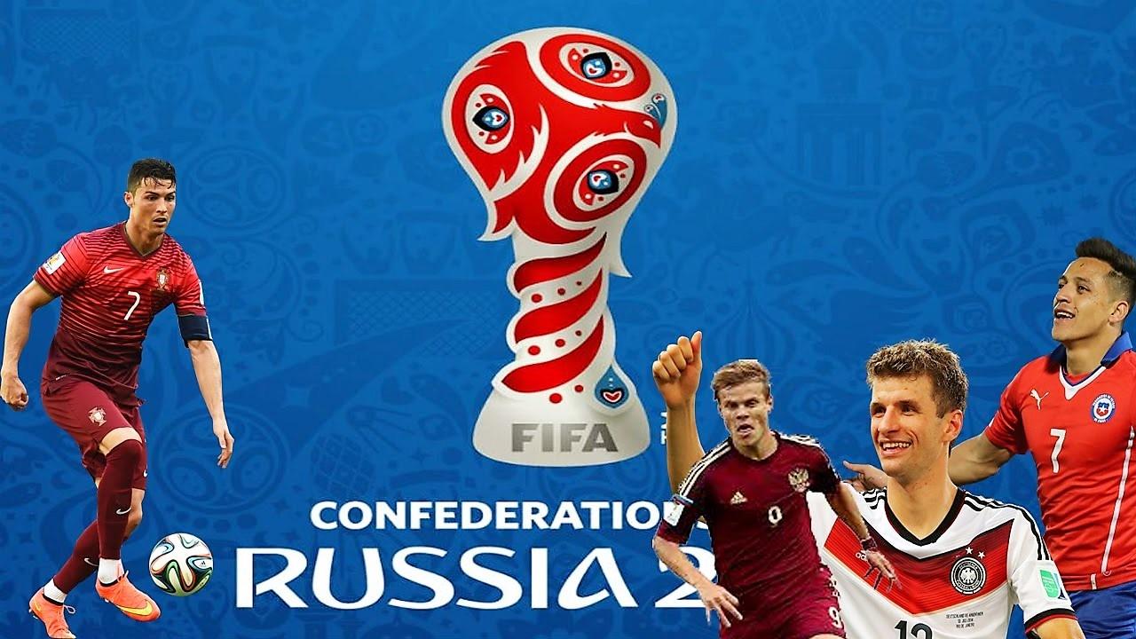 17 de junho a 2 de julho: Rússia