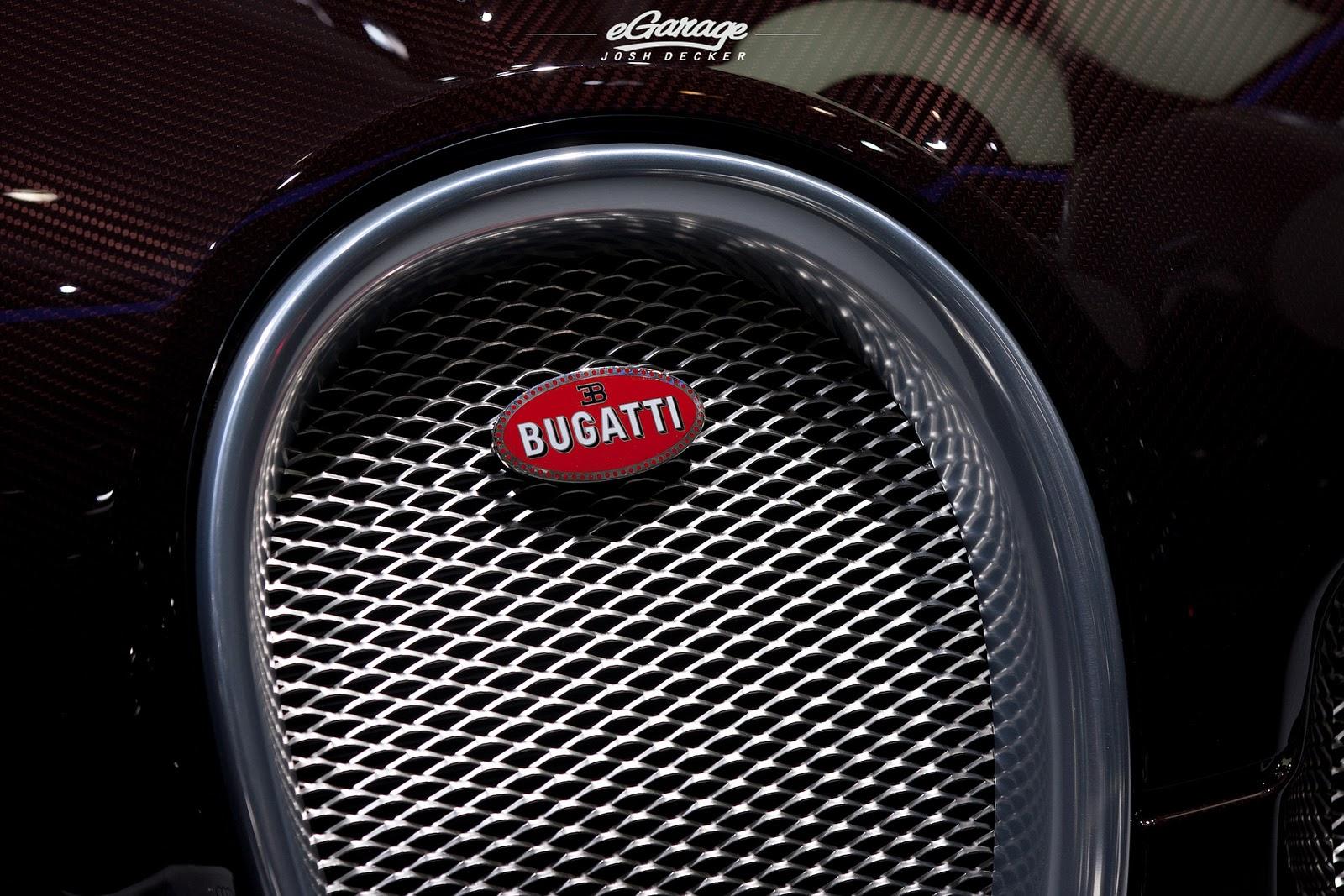 Car Logos Bugatti Logo