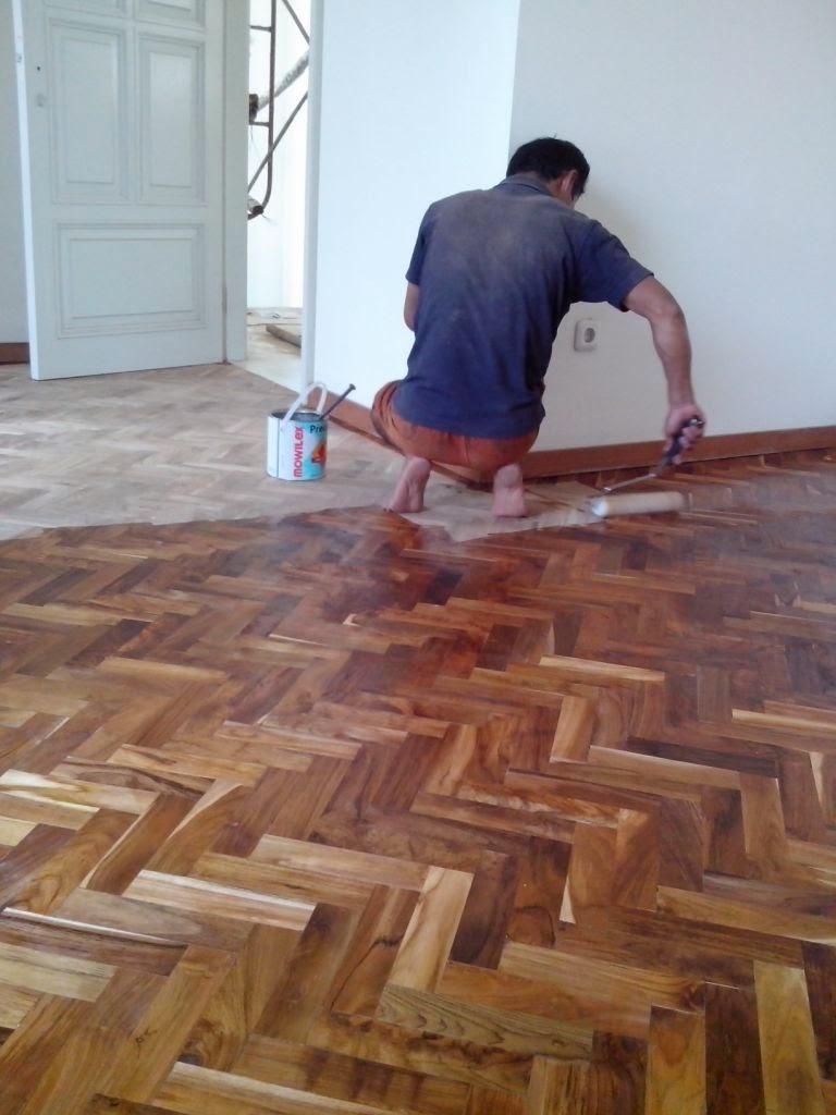 cermatilah dalam memilih harga lantai kayu murah