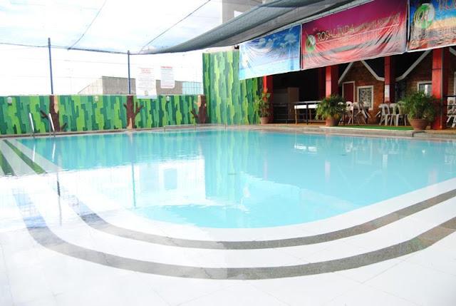 Travel Tropa Team Building At The Rosalinda Resort In Antipolo