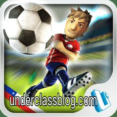 Striker Soccer America 2015 1.0.3 (Mod Money) Apk + Data