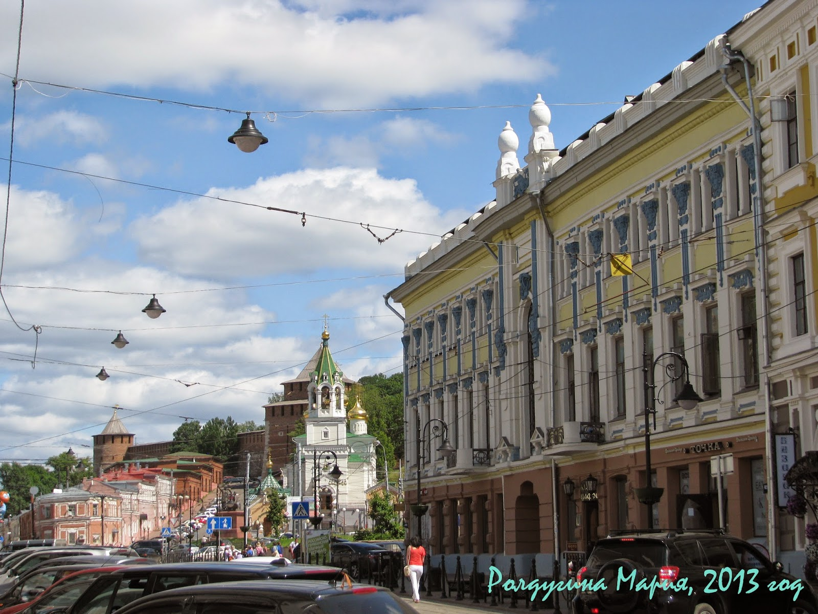 Нижний Новгород фото