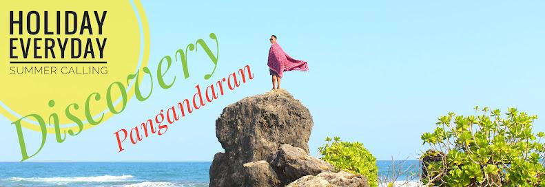 DISCOVERY PANGANDARAN
