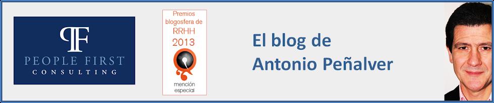 Blog de Antonio Peñalver