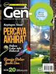 MAJALAH GEN-Q