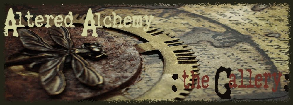 Altered Alchemy Gallery
