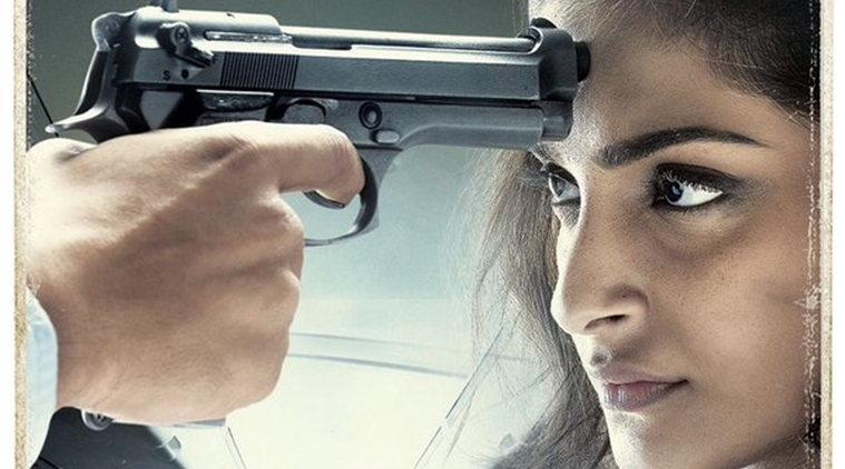 Latest Sonam Kapoor Hot Movies-Neerja