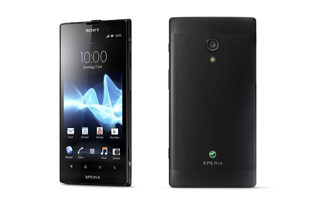 Sony Xperia Ion Images 2
