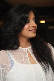 Reshma Pasupuleti Pictures at Masala Padam Movie Audio Launch   (5).jpg