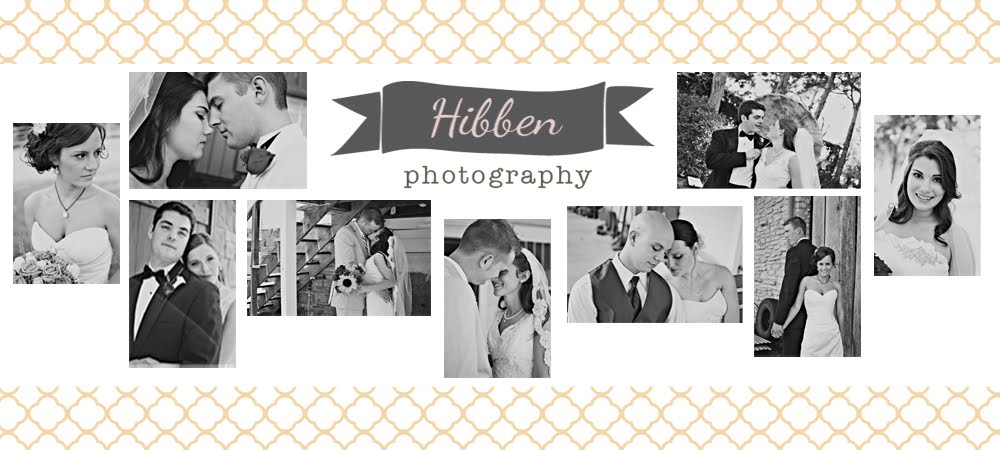 Hibben Photography's Blog