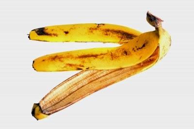 فوائد قشر الموز المدهشة