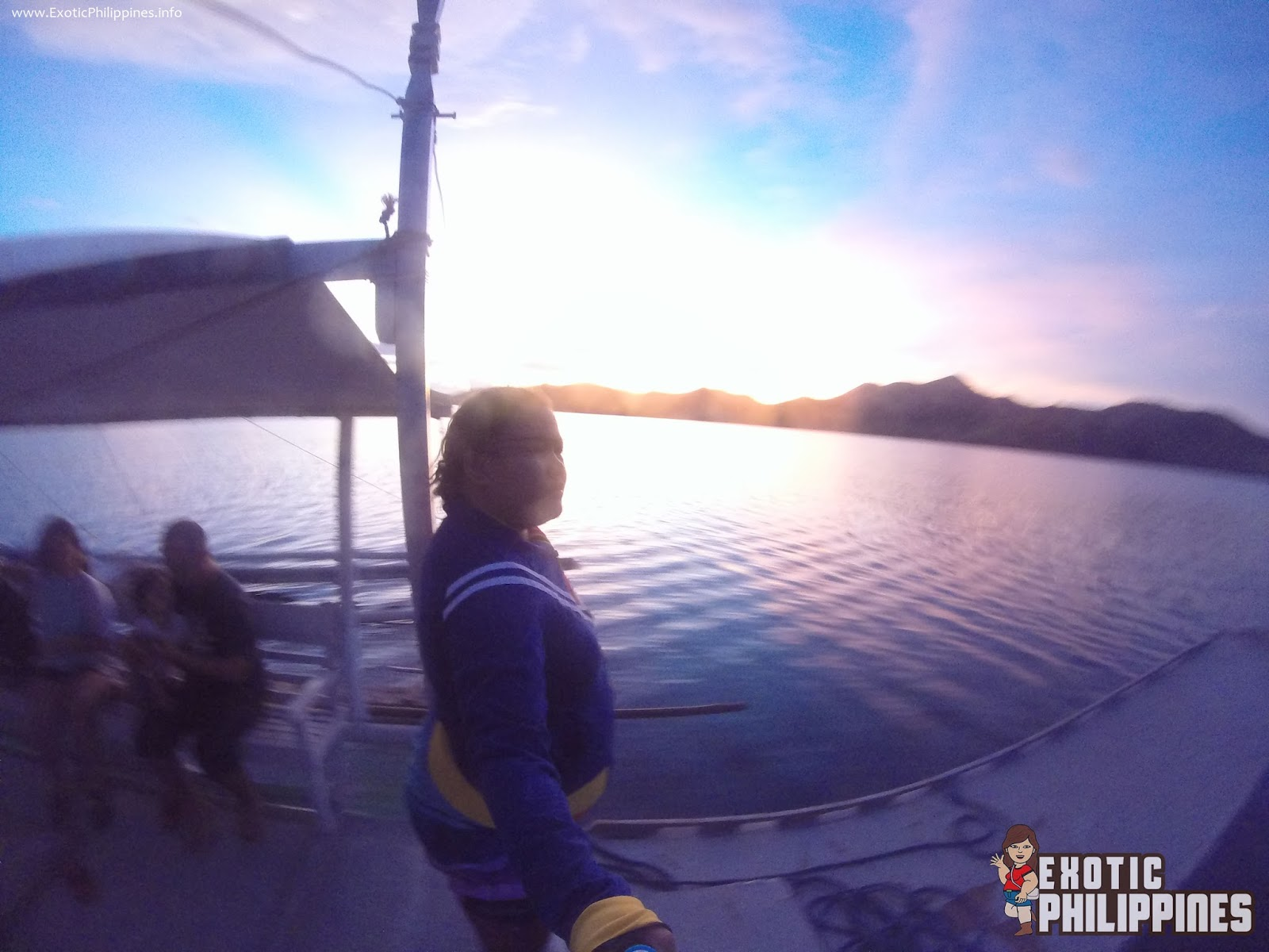 GoPro Hero 2014 Entry Level Review Travel Gadget Prodcut Exotic Philippines Blog Blogger Coron