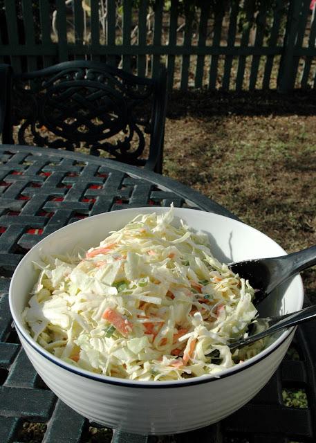 best paleo coleslaw