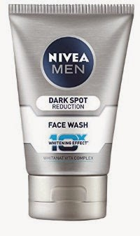 Nivea Men Dark Spot Reduction Face Wash 100ml worth Rs 180 @ Rs 125 - Amazon