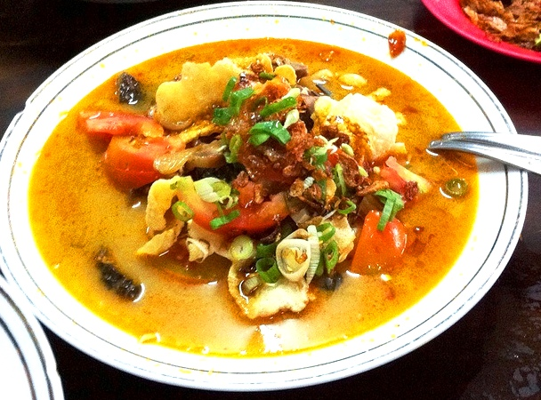 Recipes Of Drinks Vegetables And Snacks Typical Indonesia Soto