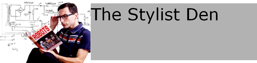 The Stylist Den
