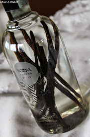 Recently- New Vanilla Extract for a New Place