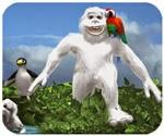Game bay cùng chim cánh cụt